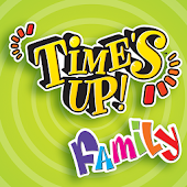 Time's Up ! Family Icon