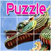 Game Beauty Puzzle apk for kindle fire
