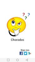 Screenshot of Charadas