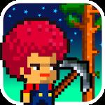 Pixel Survival Game Icon