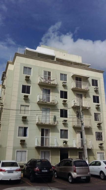 Apartamento  residencial à venda, Caji, Lauro de Freitas.