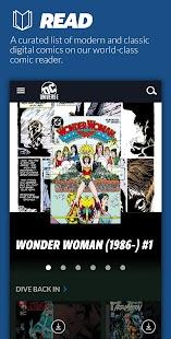 DC Universe - The Ultimate DC Membership
