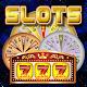 777 Golden Wheel Slots