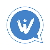 Wossip - Tracker for WhatsApp Icon