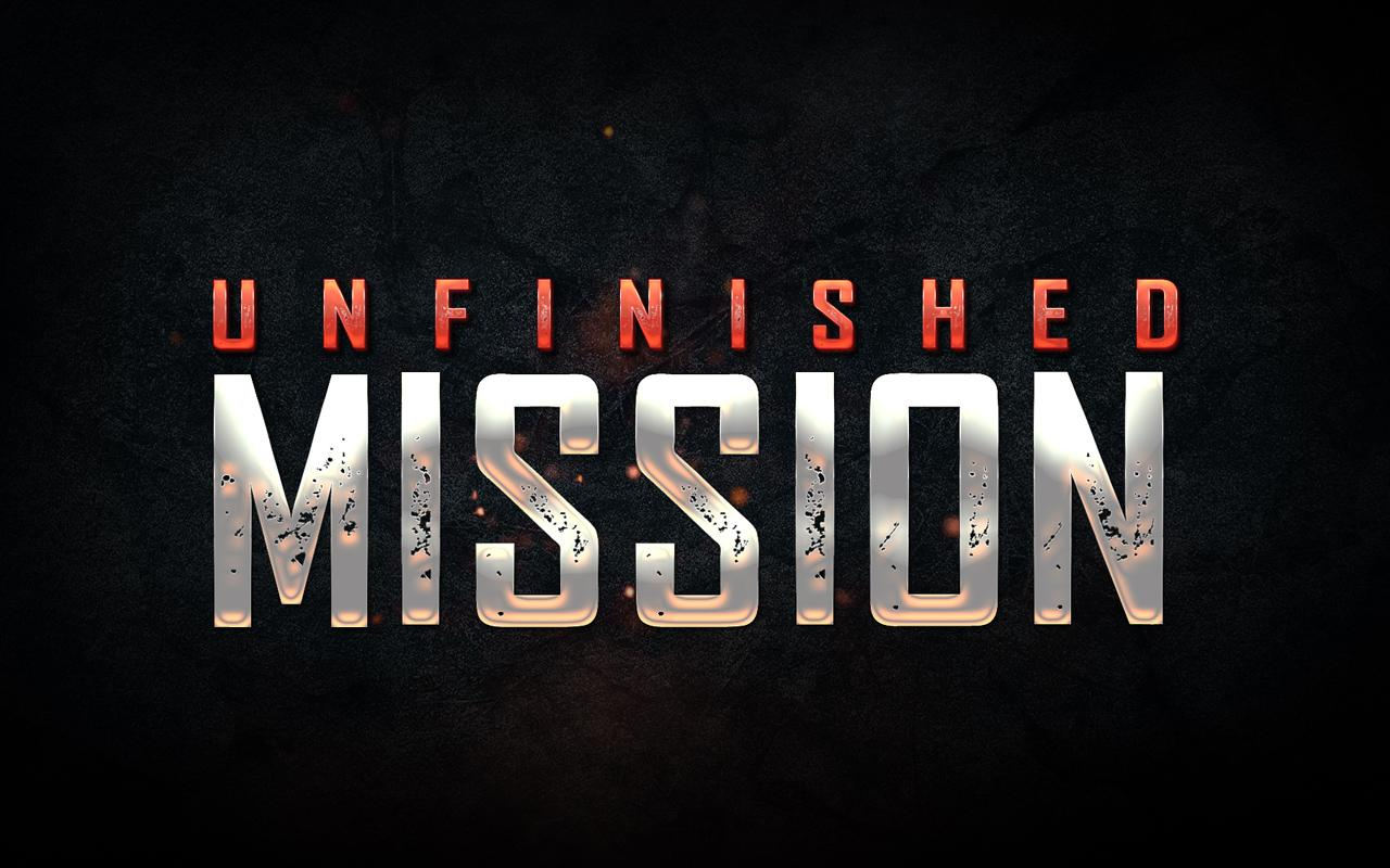 Unfinished Mission Screenshot 0