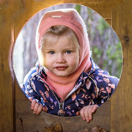 by Anngunn Dårflot - Babies & Children Child Portraits