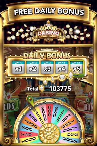 GSN Grand Casino - Slots - screenshot
