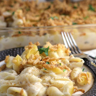 Tuna Noodle Casserole Herbs Recipes