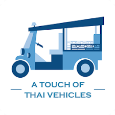 A Touch of Thai Vehicles