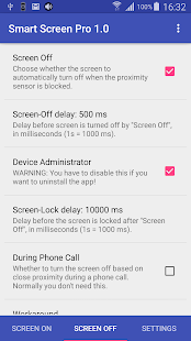 Smart Screen Pro- screenshot thumbnail