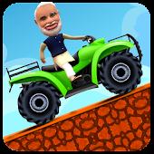 Modi Hill Racing APK for Ubuntu