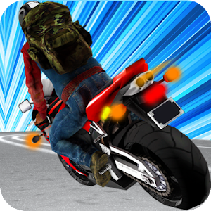 Bike Racing Adventure - 3D