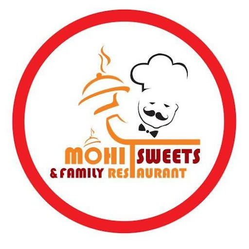 Mohit Sweets Palace, Vaishali, Vaishali logo