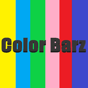 ColorBarz For PC (Windows / Mac)