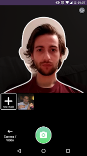 Face Jacker - Face Swap Live - screenshot