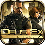 Deus Ex: The Fall For PC / Windows / MAC