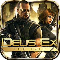 Deus Ex: The Fall pour PC (Windows / Mac)