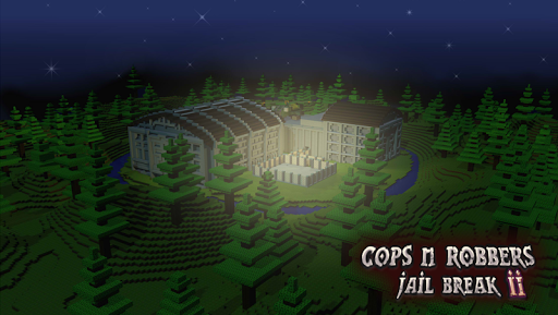 Cops N Robbers 2 screenshot 5