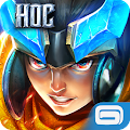 Heroes of Order & Chaos for Lollipop - Android 5.0