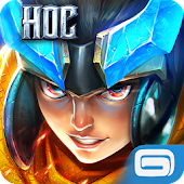 Heroes of Order & Chaos APK for Ubuntu