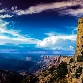by Natures Grenade - Landscapes Deserts