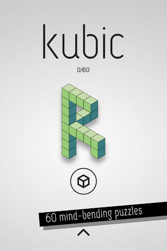 Kubic - screenshot
