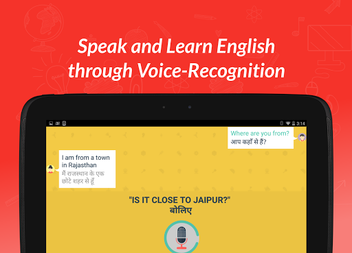 Hello English: Learn English screenshot 13