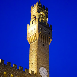 Florence by Andrew Moore - Buildings & Architecture Public & Historical