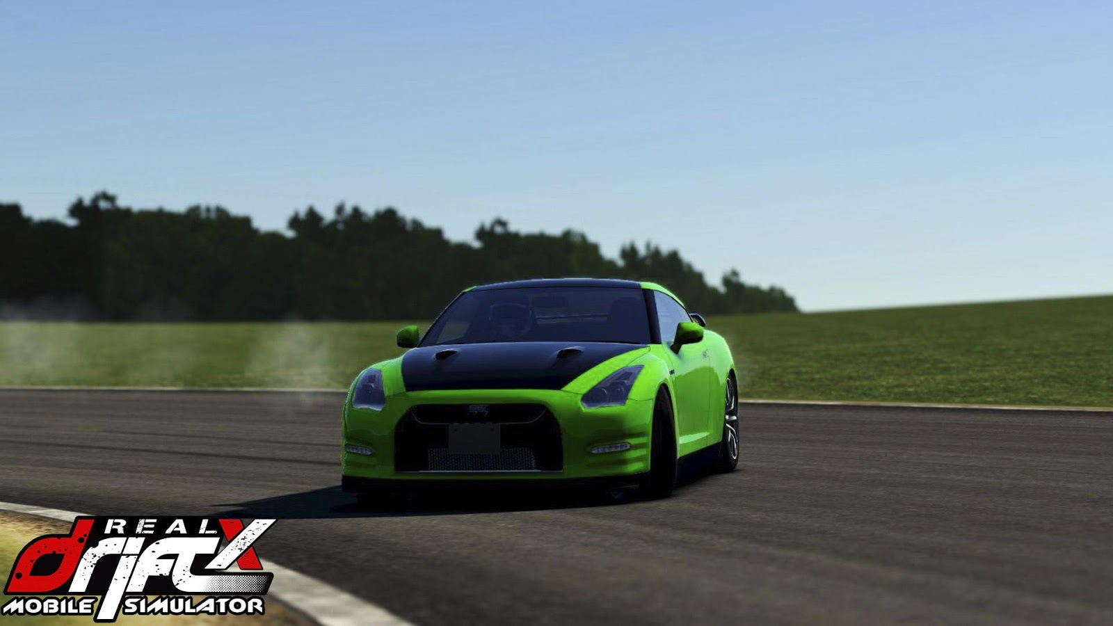 Real Drift X Car Racing Screenshot 0