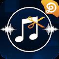 App Ringtone Cutter MP3 Maker FREE APK for Kindle