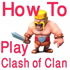 How To Play COC