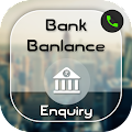 Bank Balance Inquiry Offline