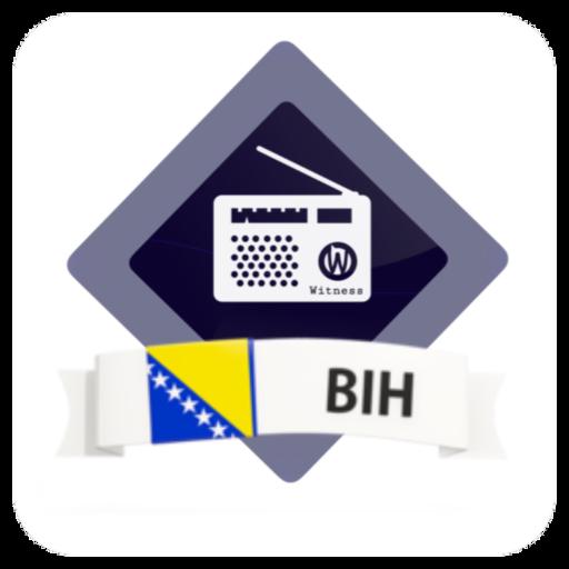 Android aplikacija Radio Station Bosnia - All FM AM na Android Srbija