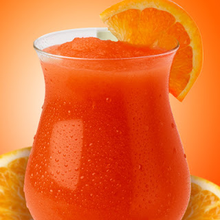Strawberry Daiquiri With Orange Juice Recipes