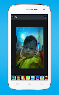 Camera for skype - screenshot
