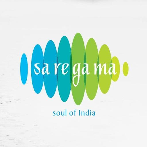 Saregama Carvaan, ,  logo