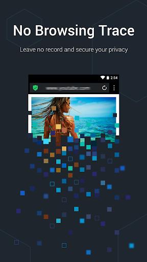 Armorfly Browser & Downloader - Private , Safe screenshot 5
