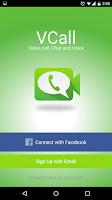 Screenshot of Video Calling Free