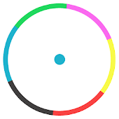 Circle -Color Switch Challenge APK for Ubuntu