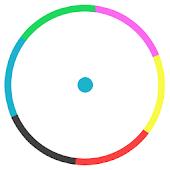 Circle -Color Switch Challenge APK for Ubuntu