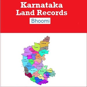 Download Search Karnataka Land Records Online || Bhoomi for Windows Phone