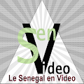 App SENVIDEO - Le Senegal en Video apk for kindle fire