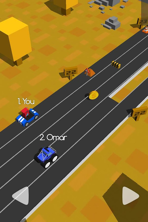 Lane Racer Screenshot 6