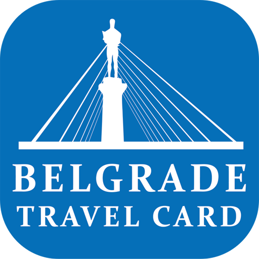 Android aplikacija Belgrade Travel Card na Android Srbija