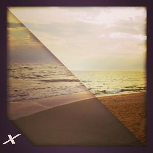 Cover art Romantic Beach Timelapse