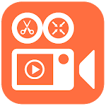 Video Cutter : Video Resizer APK Image