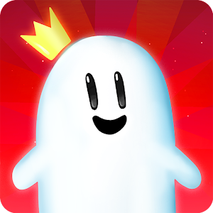Ghost Game - Get the Chow! For PC (Windows & MAC)