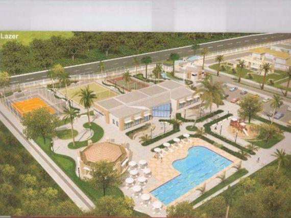 Terreno à venda, 450 m² por R$ 360.000 - Portal do Sol - João Pessoa/PB