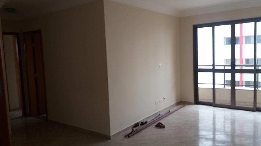 Apartamento  residencial para locação, Parque Residencial Aq