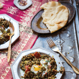 Iraqi Lamb Recipes